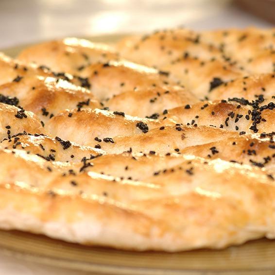 نان  720 گرم